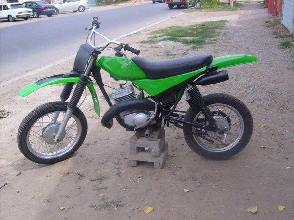 Ящик на мотоцикл своими руками фото 655