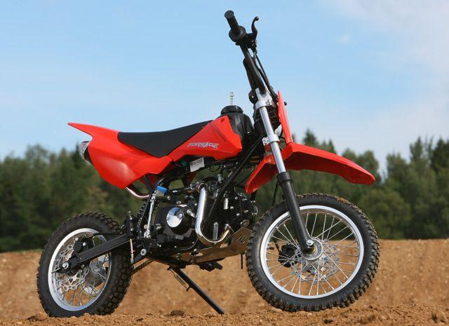 рейтинг лучших мотоциклов 2008г
